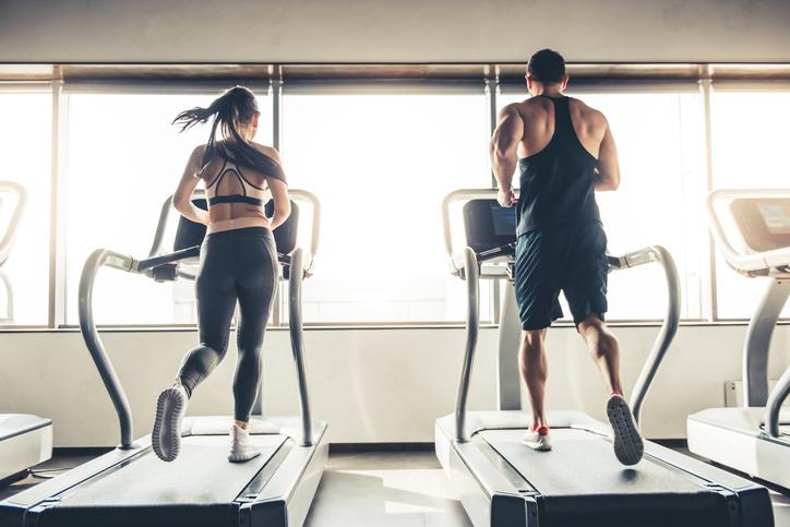 Träningsformer för att bygga synliga muskler