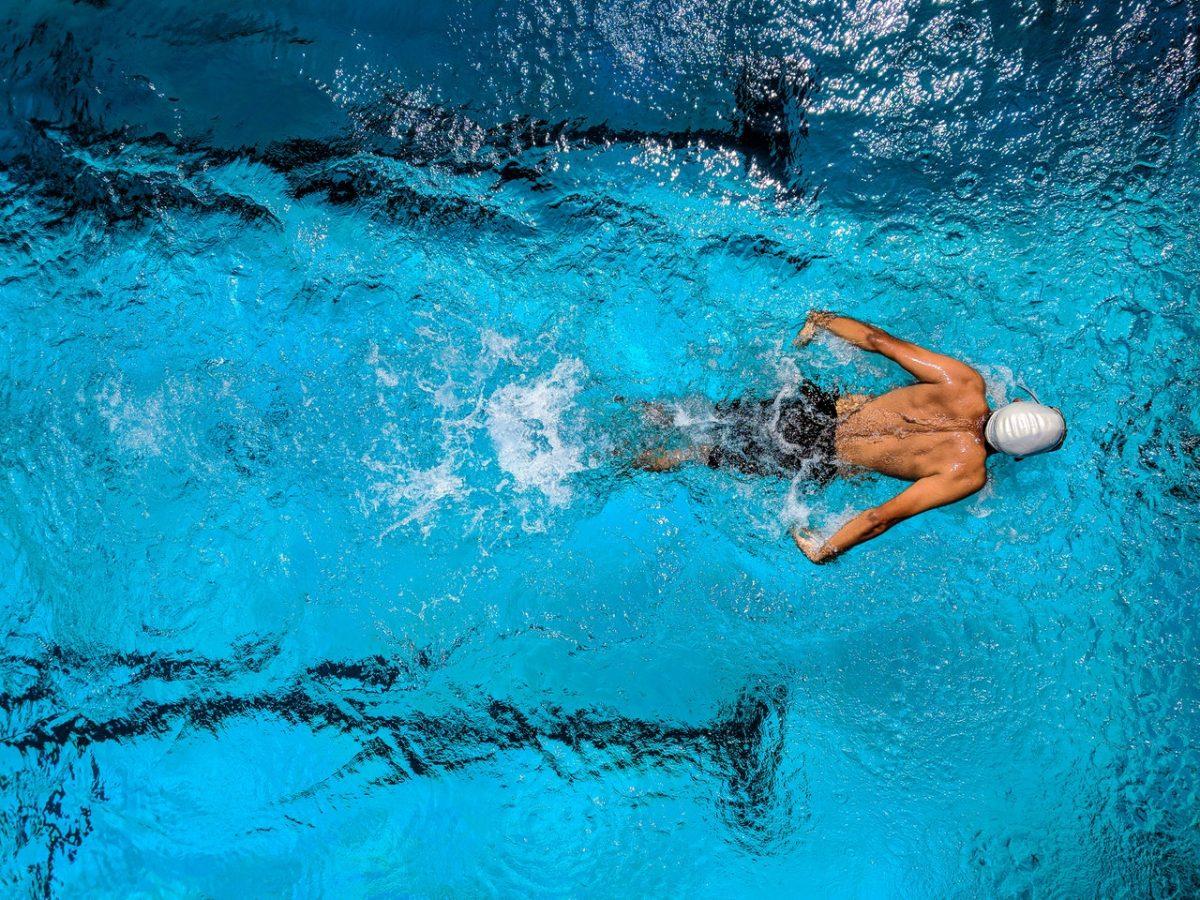 Simning som träningsform